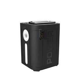 ヒース HI-SS ポータブルパワーステーション HPS01BK