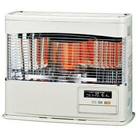 コロナ CORONA UH-F7020PR-W FF式輻射床暖ストーブ PRシリーズ ホワイト [木造18畳まで /コンクリート29畳まで]