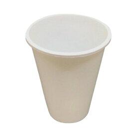 ダイモン フードリンクカップ ドリンクカップ ホワイト(50入) <XHC1802>