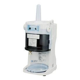 中部コーポレーション CHUBU CORPORATION 初雪 電動式ブロックアイススライサー HB-200A <FAIL801>