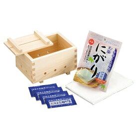 ヤマコー YAMACO 豆腐作り器(にがり16丁分) 81159 <ATU7801>