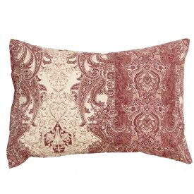 小栗 OGURI 日本製 枕カバー 43×63cm グラート ピンク 261578-16
