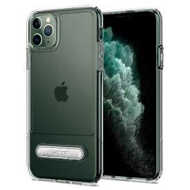 SPIGEN シュピゲン SPIGEN 075CS27050 iPhone 11 Pro Max Slim Armor Essential S Crystal Clear