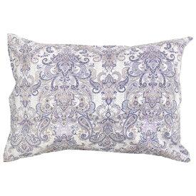 小栗 OGURI 日本製 枕カバー 43×63cm オリオン サックス 261579-76