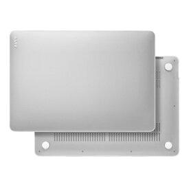LAUT ラウ MacBook Air(Retinaディスプレイ、13インチ、2020)用 LAUT HUEX FROST L_13MA20_HX_F