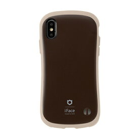 HAMEE ハミィ [iPhone XS/X専用]iFace First Class Cafeケース iFace コーヒー 41-9163-914991