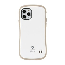 HAMEE ハミィ [iPhone 11 Pro専用]iFace First Class Cafeケース iFace ミルク 41-916360