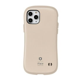 HAMEE ハミィ [iPhone 11 Pro専用]iFace First Class Cafeケース iFace カフェラテ 41-916377