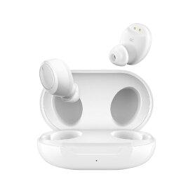 OPPO オッポ フルワイヤレスイヤホン Enco W11 ホワイト OPPOENCOW11 [リモコン・マイク対応 /ワイヤレス(左右分離) /Bluetooth]