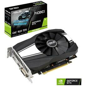 ASUS エイスース グラフィックボード PH-GTX1660S-O6G [6GB /GeForce GTXシリーズ][PHGTX1660SO6G]