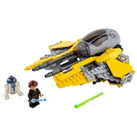 レゴジャパン LEGO LEGO(レゴ) 75281 スター・ウォーズ アナキンのジェダイ(TM)・インターセプター