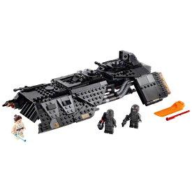レゴジャパン LEGO LEGO(レゴ) 75284 スター・ウォーズ レン騎士団の輸送船