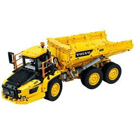 レゴジャパン LEGO LEGO(レゴ) 42114 テクニック 6×6 ボルボ アーティキュレート ダンプトラック