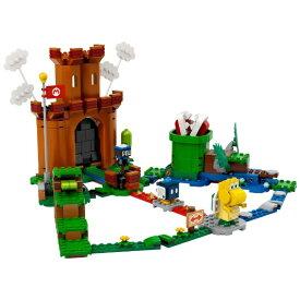 レゴジャパン LEGO LEGO(レゴ) 71362 スーパーマリオ とりでこうりゃくチャレンジ