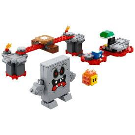 レゴジャパン LEGO LEGO(レゴ) 71364 スーパーマリオ バッタンのマグマ チャレンジ