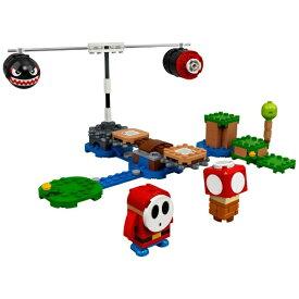レゴジャパン LEGO LEGO(レゴ) 71366 スーパーマリオ マグナムキラーのぐるぐるチャレンジ