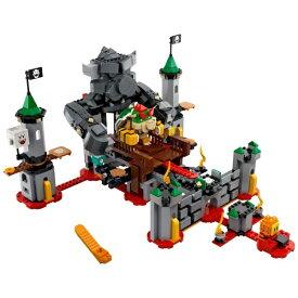 レゴジャパン LEGO LEGO(レゴ) 71369 スーパーマリオ けっせんクッパ城! チャレンジ