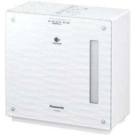 パナソニック Panasonic FE-KXT07-W ナノイー搭載 気化式加湿器 ミスティホワイト [気化式]