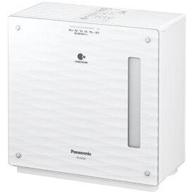 パナソニック Panasonic FE-KXT05-W ナノイー搭載 気化式加湿器 ミスティホワイト [気化式]