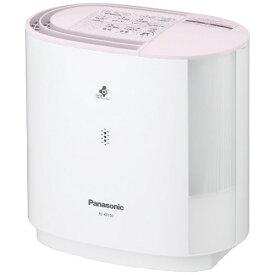 パナソニック Panasonic FE-KFT03-P 気化式加湿器 ピンク [気化式]