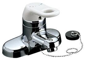 LIXIL リクシル 洗面用 シングルレバー混合水栓 RLF-402 RLF-402