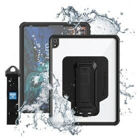 ARMOR-X アーマーエックス 11インチ iPad Pro(第2世代)用 ケース ARMOR-X ブラック MXS-A12S