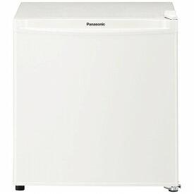 パナソニック Panasonic 冷蔵庫 パーソナルノンフロン冷蔵庫(直冷式) オフホワイト NR-A50D-W [1ドア /右開きタイプ /45L][冷蔵庫 一人暮らし 小型 新生活]
