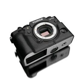 GARIZ ゲリズ FUJIFILM X-T4用カメラケース ブラック XS-CHXT4BK