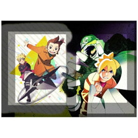 【2020年10月07日発売】 ソニーミュージックマーケティング BORUTO-ボルト- NARUTO NEXT GENERATIONS DVD-BOX 8 完全生産限定盤【DVD】