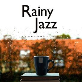 インディーズ Moonlight Jazz Blue/JAZZ PARADISE:Rainy Jazz雨の日【CD】 【代金引換配送不可】
