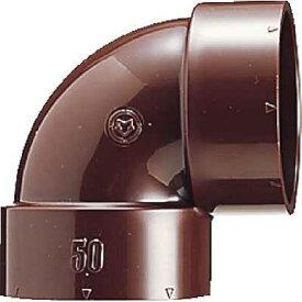 カクダイ KAKUDAI 437-712-50 排水用耐熱エルボ 437-712-50