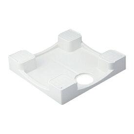 カクダイ KAKUDAI 426-411-W 洗濯機用防水パン ホワイト 426-411-W