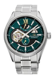 【2020年09月10日発売】 オリエント時計 ORIENT オリエントスター(Orientstar)コンテンポラリー 「モダンスケルトン」 RK-AV0114E