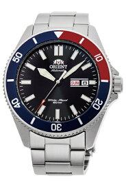 【2020年08月27日発売】 オリエント時計 ORIENT オリエント スポーツ  ダイバースタイル RN-AA0912B