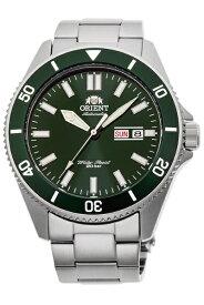 【2020年08月27日発売】 オリエント時計 ORIENT オリエント スポーツ  ダイバースタイル RN-AA0914E