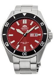 【2020年08月27日発売】 オリエント時計 ORIENT オリエント スポーツ  ダイバースタイル RN-AA0915R