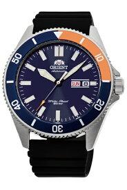 【2020年08月27日発売】 オリエント時計 ORIENT オリエント スポーツ  ダイバースタイル RN-AA0916L