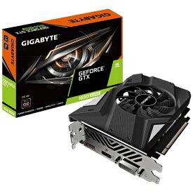 GIGABYTE ギガバイト グラフィックボード GV-N165SOC-4GD [4GB /GeForce GTXシリーズ]