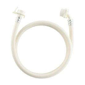 カクダイ KAKUDAI 436-62x0800 洗濯機給水ホース 0.8m 436-62x0800