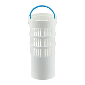 カクダイ KAKUDAI 453-008-W 流し排水バスケット ホワイト 453-008-W