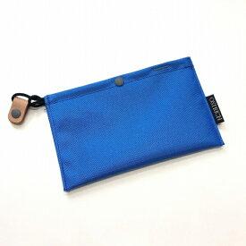 オーストリッチ OSTRICH OSTRICH オーストリッチ 輪行袋職人の作ったマスクケース(ブルー/195×120mm)