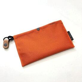 オーストリッチ OSTRICH OSTRICH オーストリッチ 輪行袋職人の作ったマスクケース(オレンジ/195×120mm)