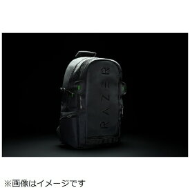 RAZER レイザー ノートパソコン対応[15.6インチ] Rogue Backpack V2 RC81-03120101-0500[RC81031201010500]