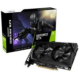 玄人志向 ゲーミンググラフィックボード GG-GTX1650SP-E4GB/DF [4GB /GeForce GTXシリーズ][GGGTX1650SPE4GBDF]