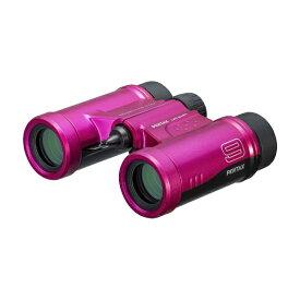 リコー RICOH PENTAX UD 9×21 Pink