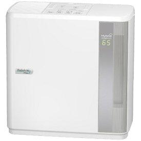 ダイニチ工業 Dainichi ハイブリッド式加湿器 Dainichi Plus ホワイト HD-5020-W [ハイブリッド(加熱+気化)式 /OFFタイマー]