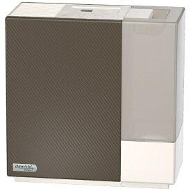 ダイニチ工業 Dainichi ハイブリッド式加湿器 Dainichi Plus プレミアムブラウン HD-RX520-T [ハイブリッド(加熱+気化)式]