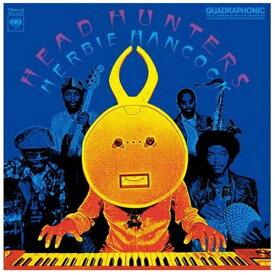 ソニーミュージックマーケティング ハービー・ハンコック(fender rhodes、clavinet、arp odyssey)/ 「ヘッド・ハンターズ」-SA-CDマルチ・ハイブリッド・エディション- 完全生産限定盤【CD】