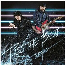 【2020年10月07日発売】 ソニーミュージックマーケティング SURFACE(サーフィス)/ PASS THE BEAT 初回生産限定盤B【CD】