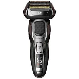 IZUMI イズミ IZF-V950-S メンズシェーバー [充電・交流式] シルバー [6枚刃 /国内・海外対応][電気シェーバー 男性 髭剃り]